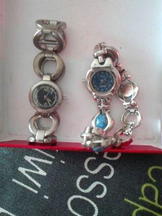relojes de pulsera antiguos