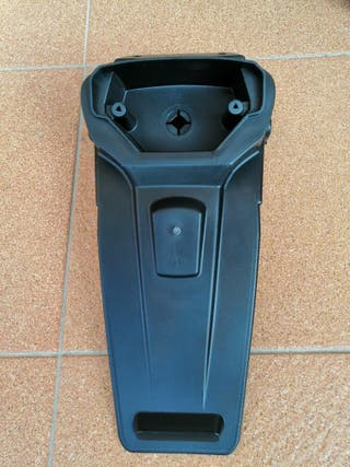 Portamatrícula Rieju RR Spike Tango 50-125