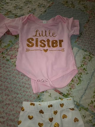 Conjunto hermanas