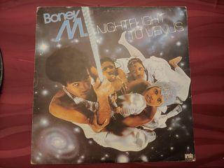 disco vinilo boney m
