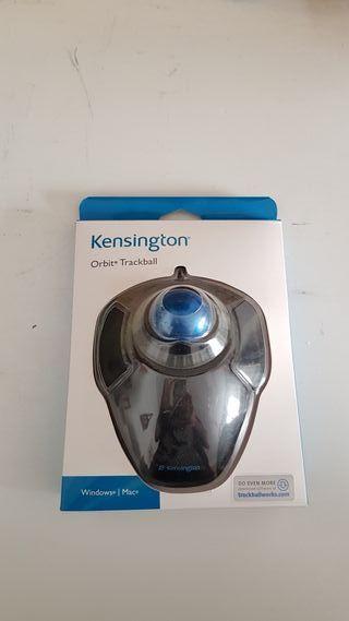Kensington Orbit Trackball