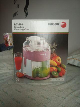 licuadora fagor lc-180