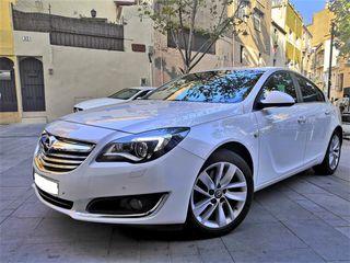 Opel Insignia 2.0 turbo 4x4 2015