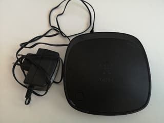 Router/Punto acceso Belkin