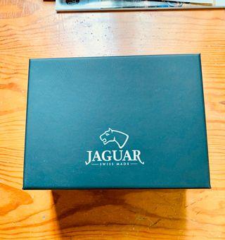 Reloj Jaguar de Caballero