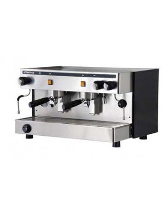 Cafetera semi automática con bomba inc / 11.5lt de