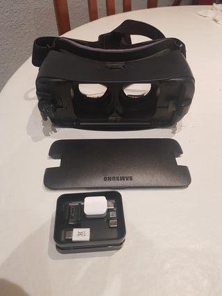 samsung Geary ve oculus