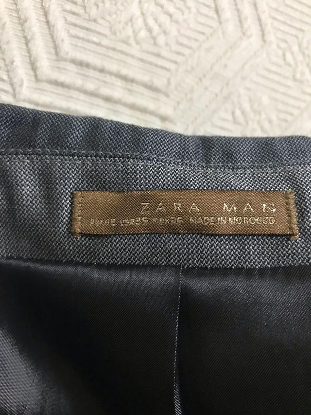 Traje Zara 2 usos