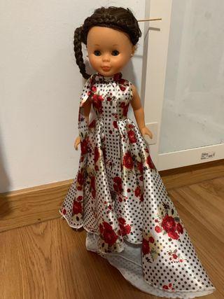 Nancy muñeca