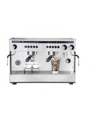 Cafetera electrónica con bomba inc / 18lt de capac