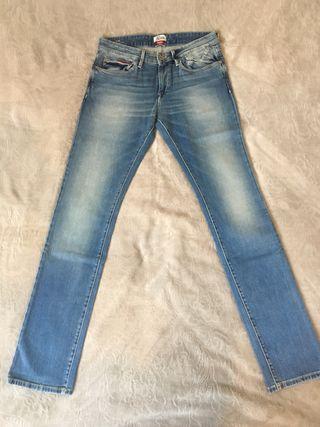 Tommy Hilfiger Blue Men's Jeans