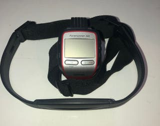 reloj garmin forerunner 305 con cinta pulsometro
