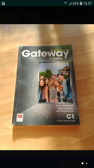 Gateway students book pack 2 edition