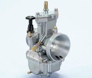 Carburador Polini pwk 34