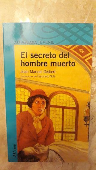 El secreto del hombre muerto.