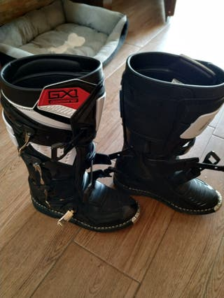 botas de enduro gaerne
