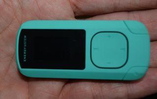 REPRODUCOR MP3 ENERGY SISTEM 8GB