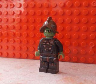 Lego Star wars Neimoidian Warrior SW536