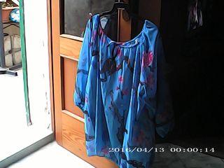blusa talla unica grande