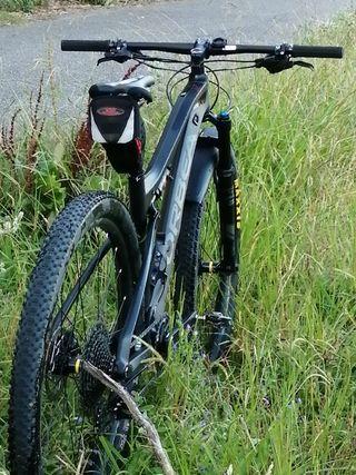 bicicleta orbea oiz m 50