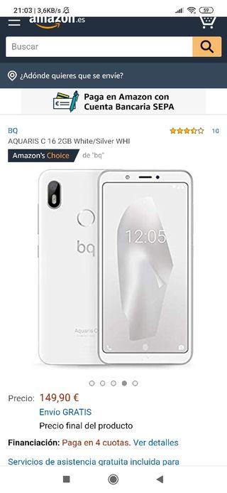 BQ Aqusrius c