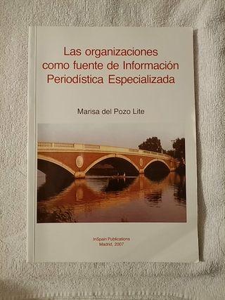"""""""Las organizaciones como fuente de Información..."""""""