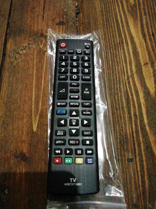 mando para lg smart tv