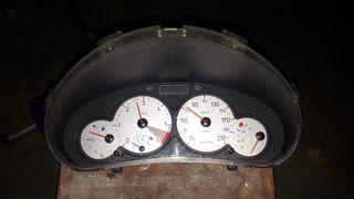 velocimetro 206 hdi