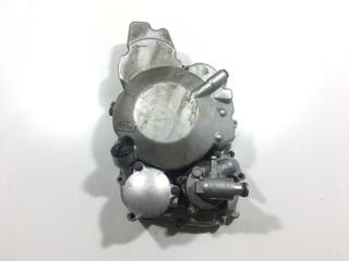Tapa Metálica Encendido Motor Suzuki Burgman 250