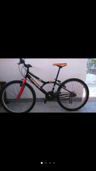 Bicicleta Orbea Loopy BG