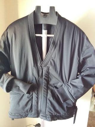 Kimono acolchado Zara Man