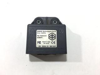CDI Piaggio X8 250