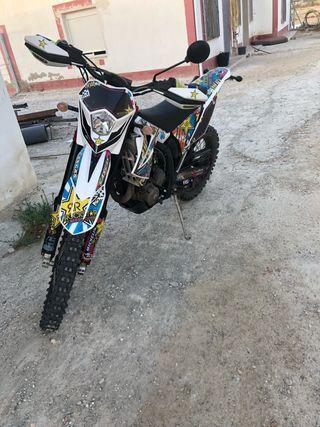 Gas Gas EC 450 2009