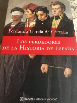 Los perdedores de la Historia de España