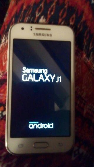 teléfono Samsung galaxy j1