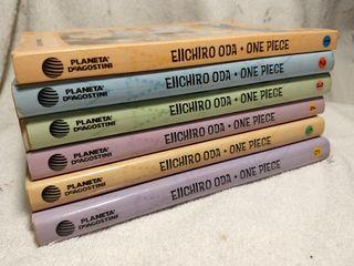 Comics One Piece