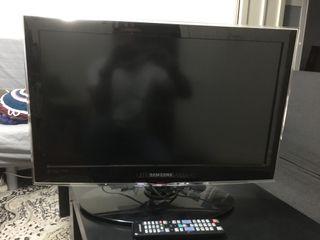 """TV Samsung 26"""" en perfecto estado"""