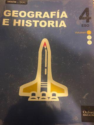 Libros 4º ESO