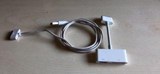 Adaptador Iphone/Ipad