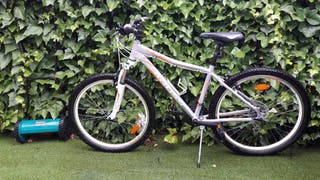 Bicicleta de montaña para mujer