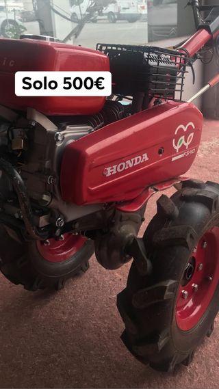 Honda F340 motoazada