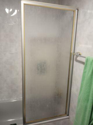 Mampara para bañeras