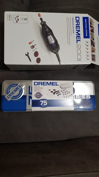 Multiherramienta Dremel 200