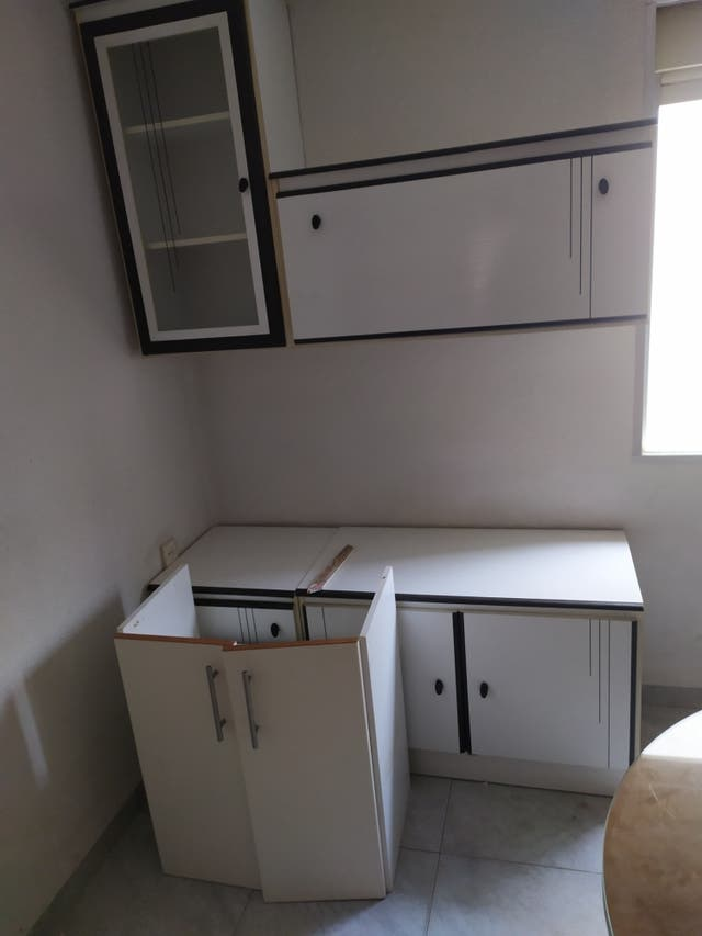 Muebles cocina o salon