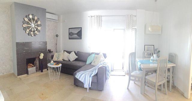 Piso en alquiler (Atalaya Isdabe, Málaga)
