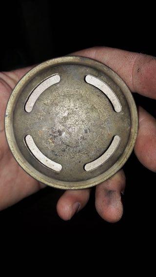Vespa claxon antiguo