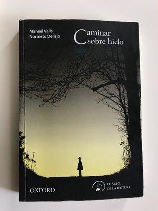 LIBRO DE TEXTO OXFORD