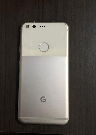 Google Pixel 32 GB-Silver UNLOCKED
