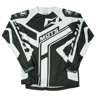 Camiseta Trial Mots Step 2