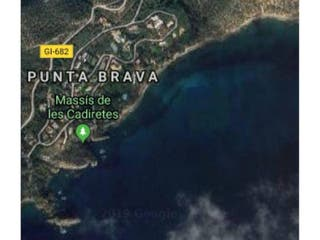 Solar en venta en Port Salvi - Puntabrava en Sant Feliu de Guíxols